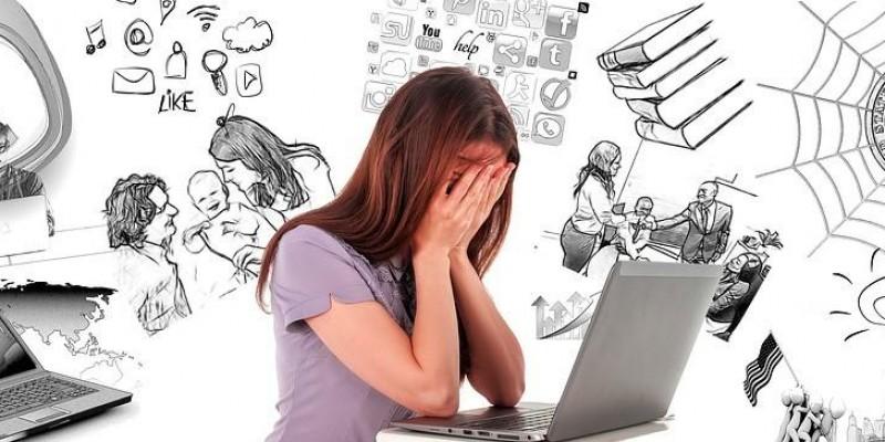 Síndrome do Esgotamento Profissional ou Síndrome de Burnout