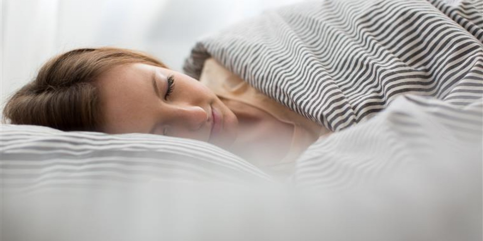 Dormir Bem é Envelhecer com Saúde