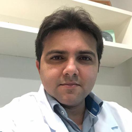 Fabio Souza  Guimarães