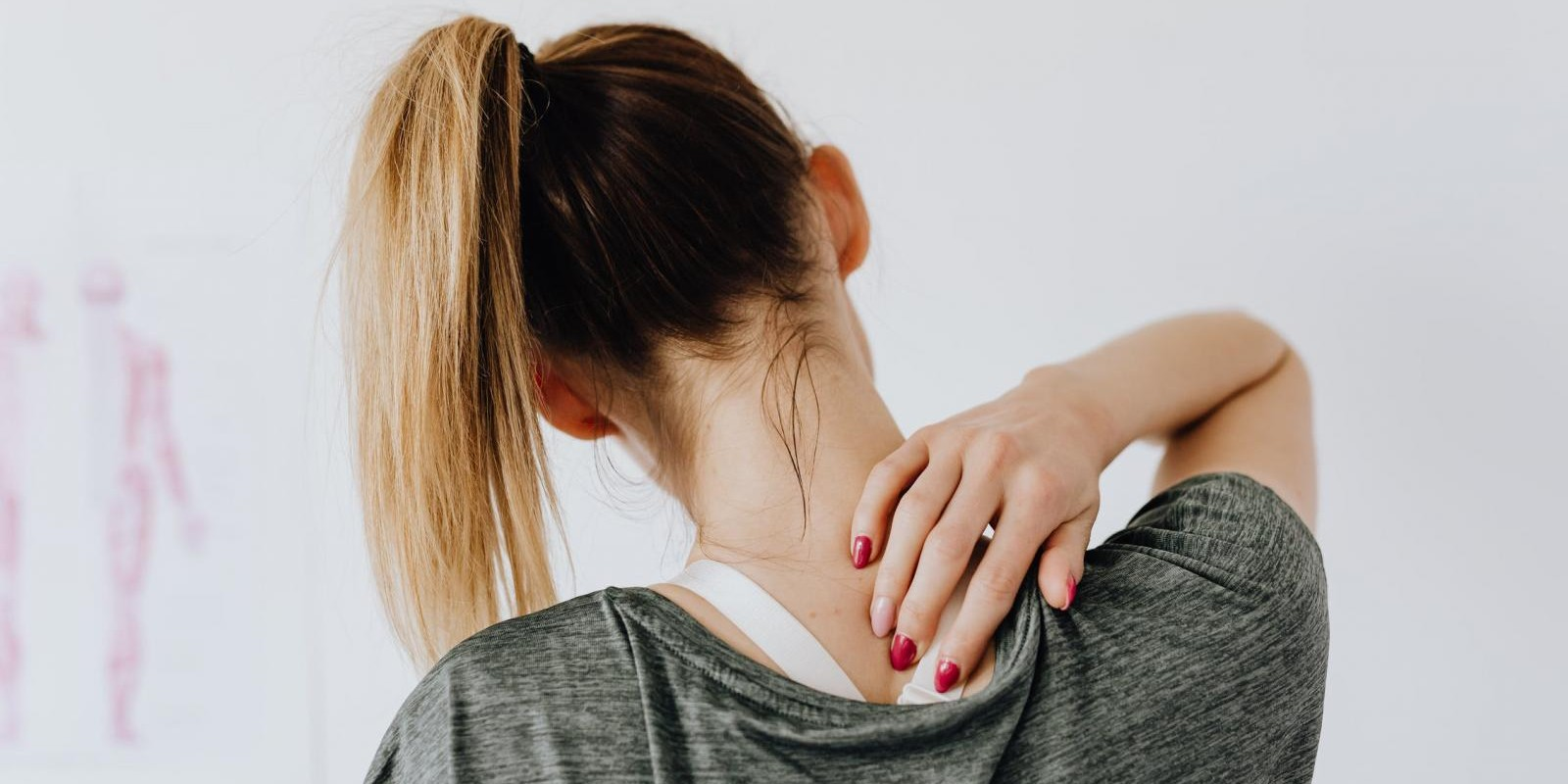 5 exercícios para reduzir a dor nas costas