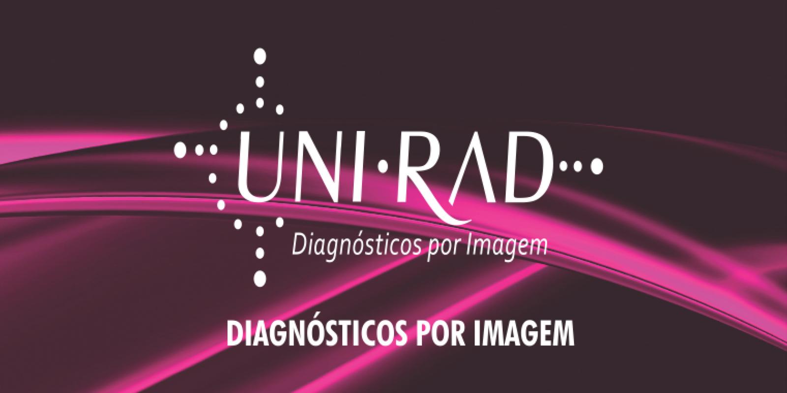 UNI RAD - Diagnóstico por Imagem