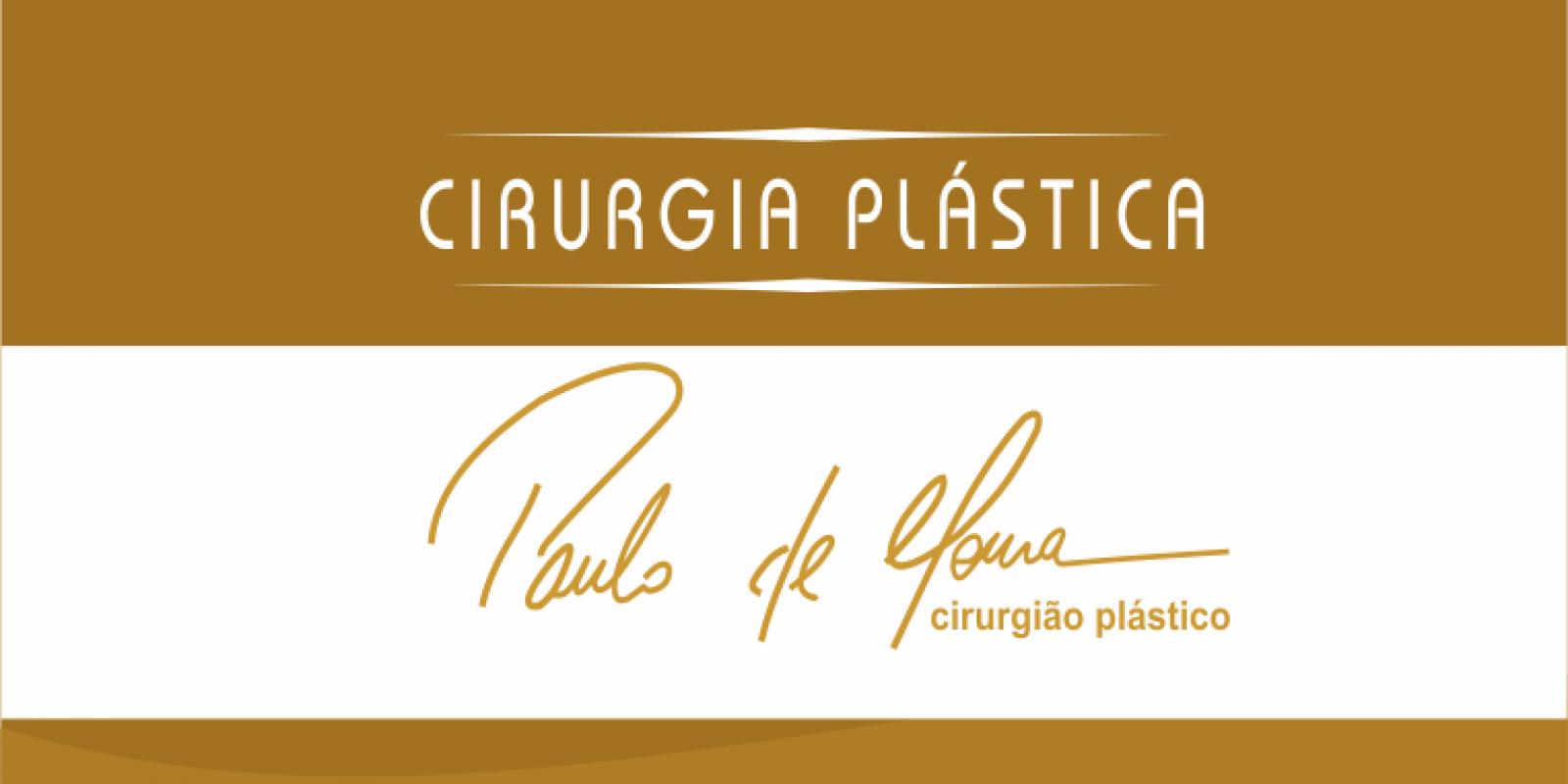 Clínica Paulo de Moura - Cirurgia Plástica