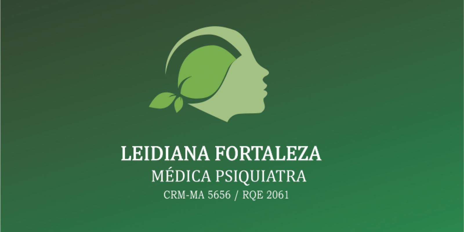 Leidiana Fortaleza