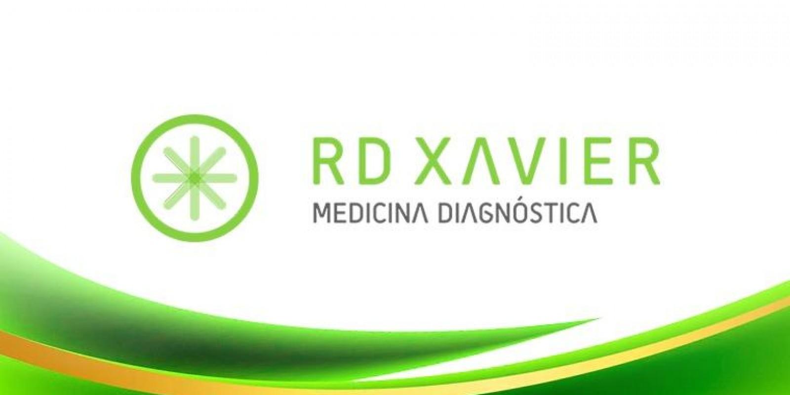 RD XAVIER - Medicina Diagnóstica