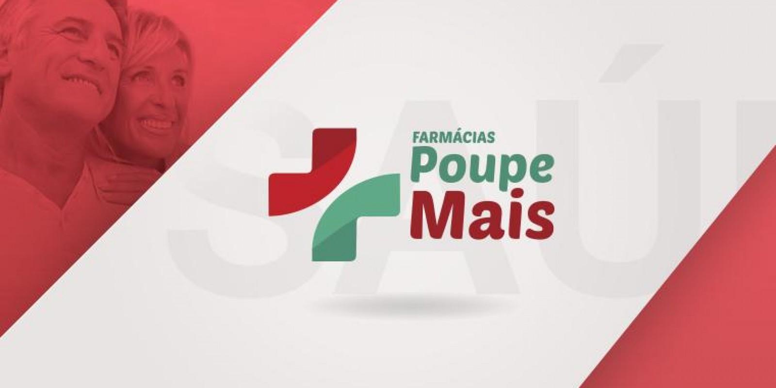 Farmácias Poupemais - Calcadão