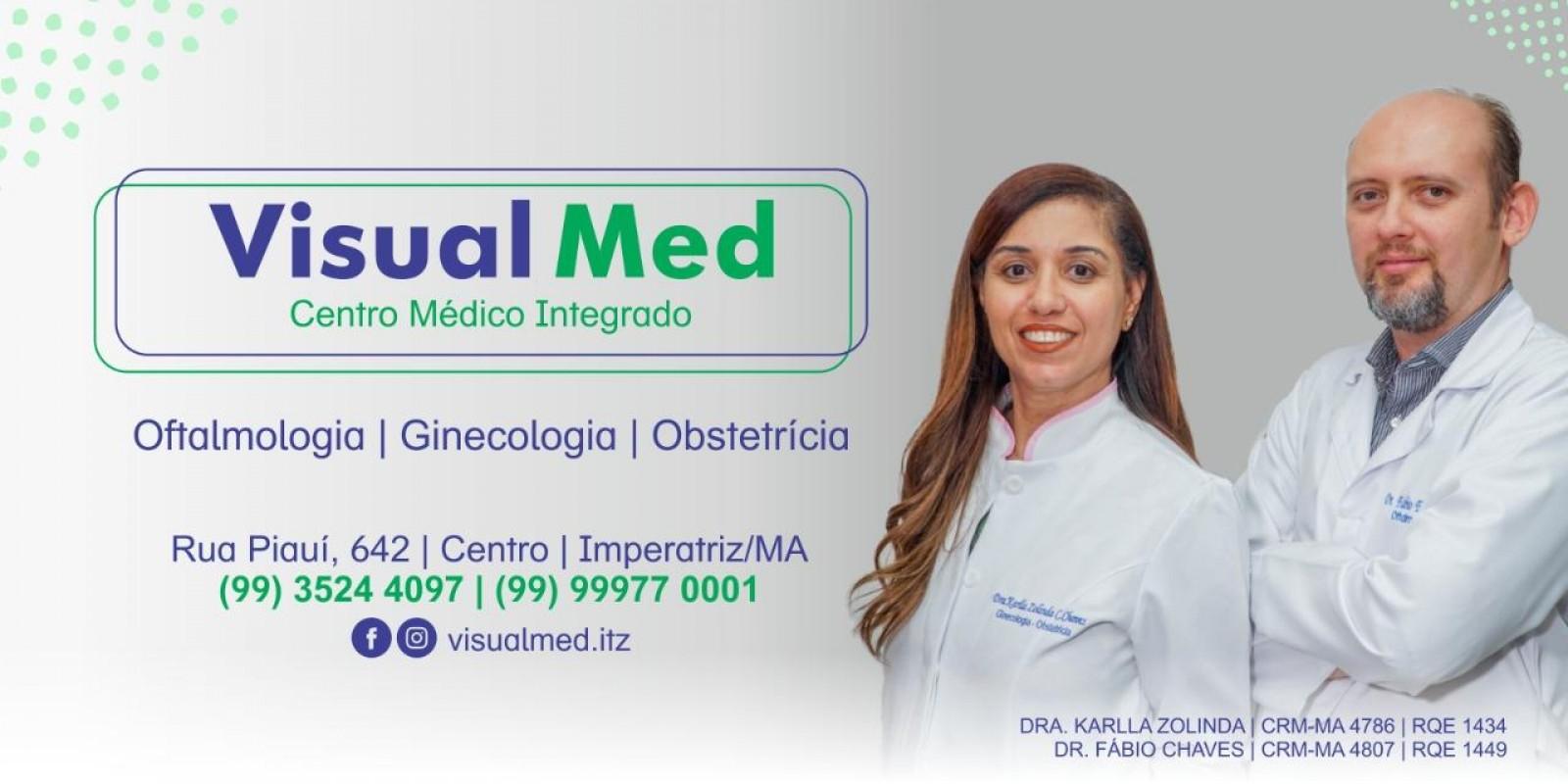 Visual Med