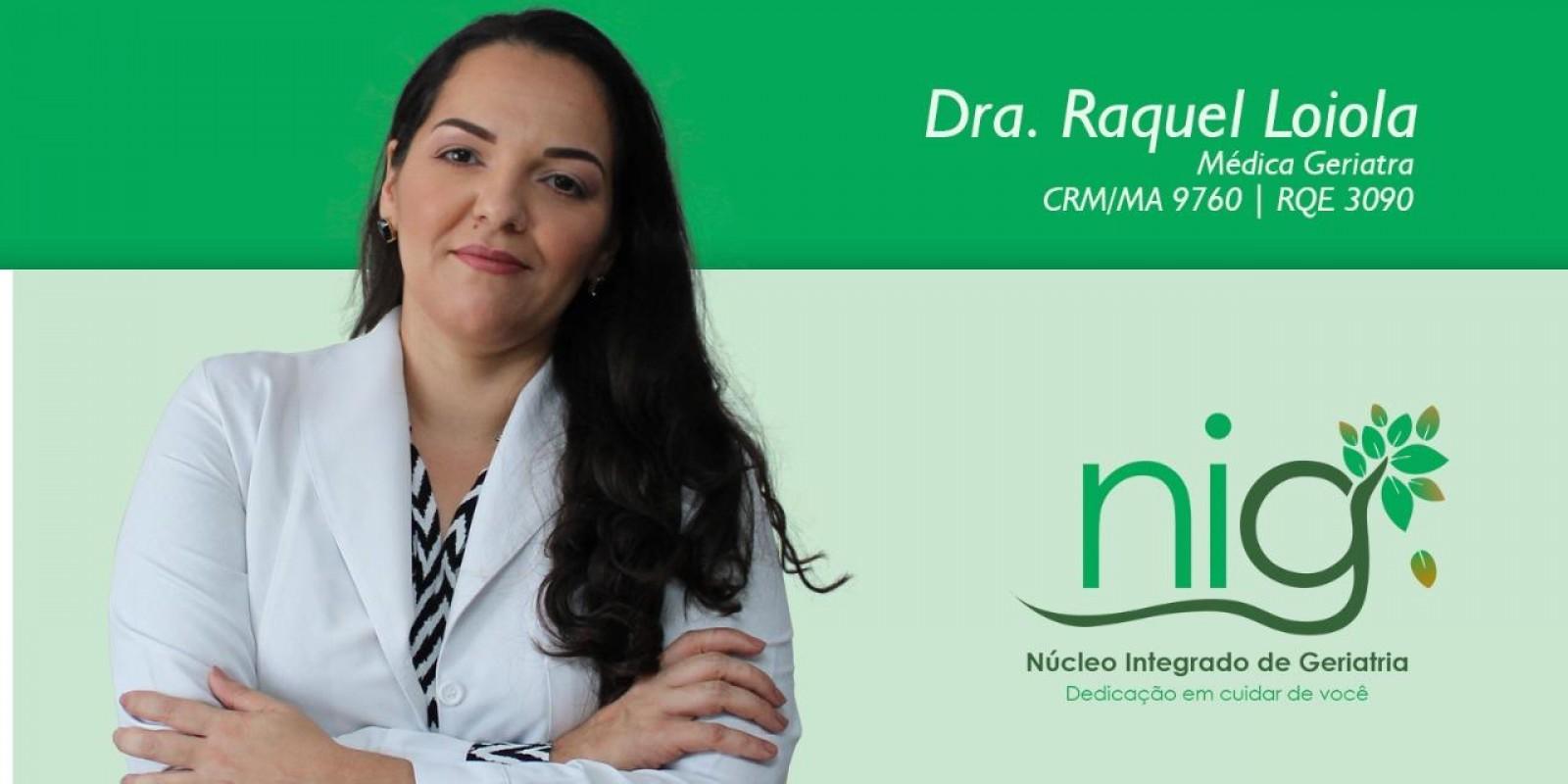 Raquel Loiola