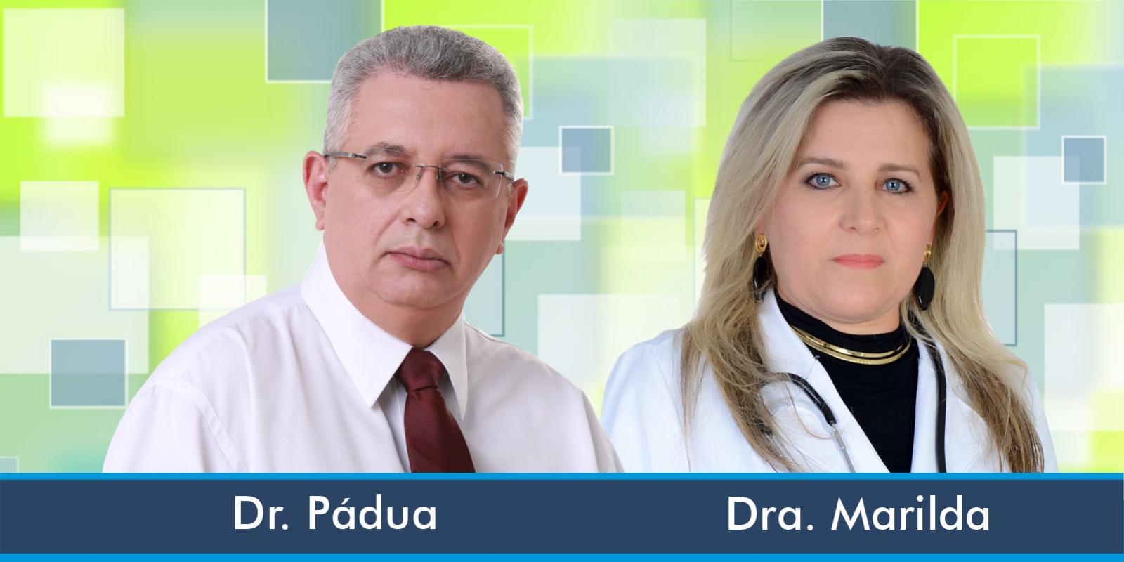 Centro de Olhos Dr. Pádua