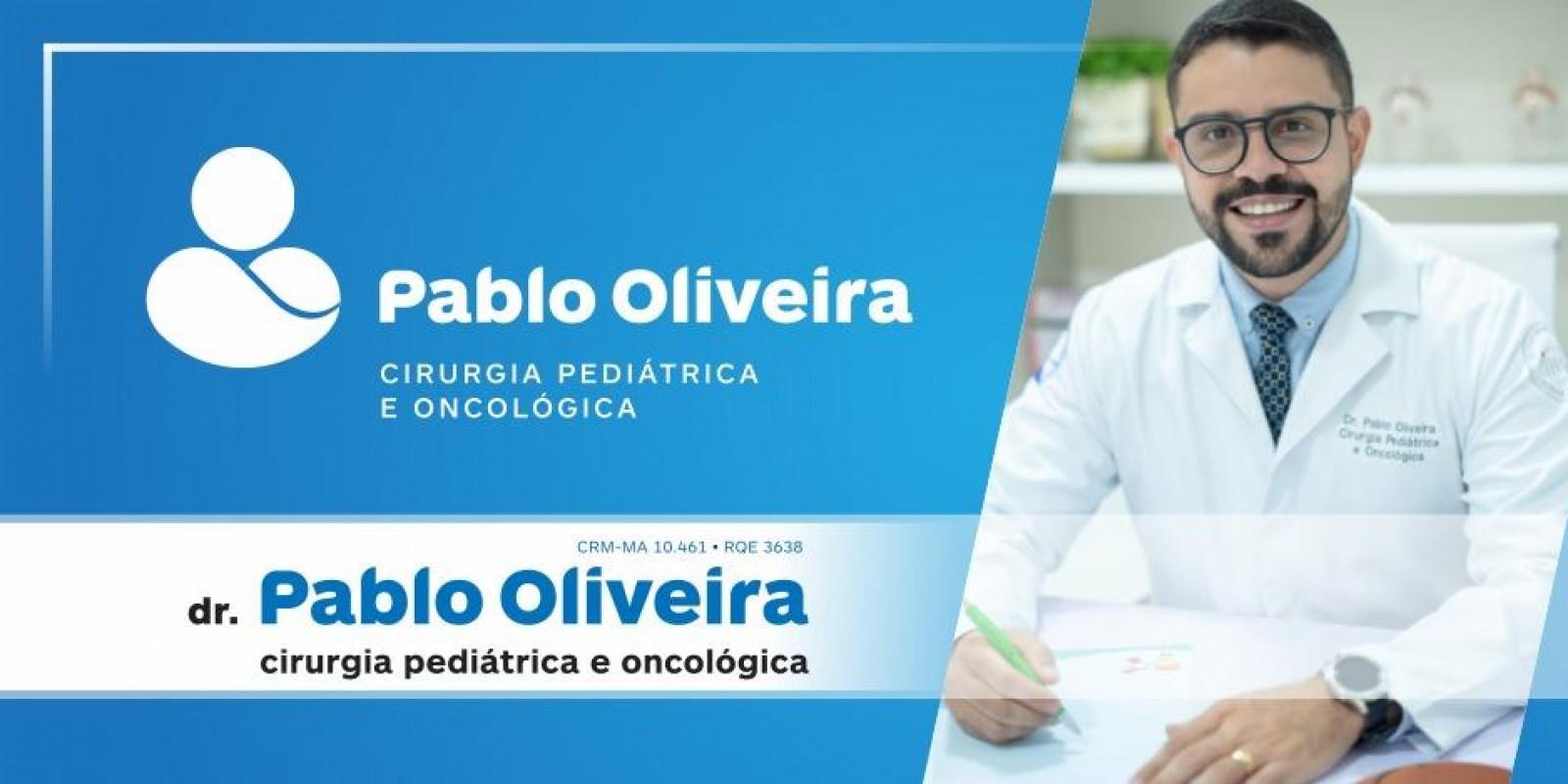 Pablo Baptista Oliveira